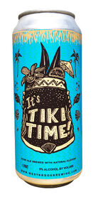 It's Tiki Time!, Westbrook Brewing Co.