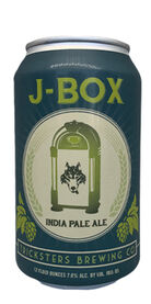 J-Box, Trickster's Brewing Co.