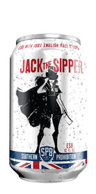 Southern Prohibition beer Jack the Sipper ESB