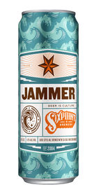 Jammer, Sixpoint Brewery