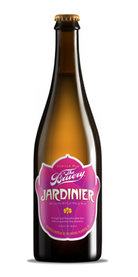 The Bruery Jardinier Beer