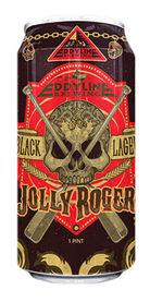 Eddyline Beer Jolly Roger Black Lager