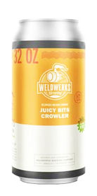 Weldwerks Juicy Bits IPA