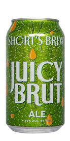 Juicy Brut, Short's Brewing Co.