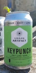 Keypunch, Urban Artifact