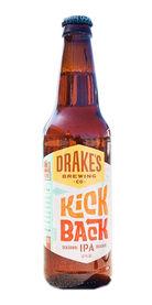 Drake's Brewing Kick Back Session IPA beer