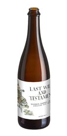 Last Will & Testament, Monday Night Brewing