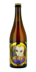 Le Petit Prince Jester King Beer