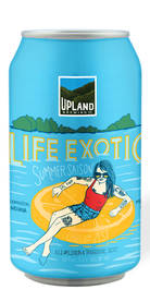 Life Exotic, Upland Brewing Co.
