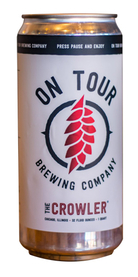 Lightning Will, On Tour Brewing Co.