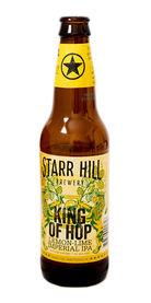 lemon lime king of hop imperial ipa beer
