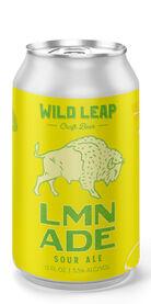 LMN ADE, Wild Leap Brew Co.