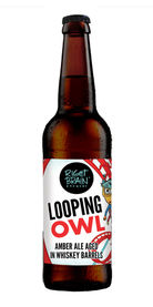 Looping Owl by Right Brain Brewery