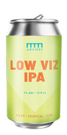Low Viz, Arches Brewing