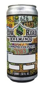 Black Currant Sour, Low Road Brewing