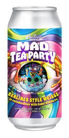 Mad Tea Party, Pontoon Brewing
