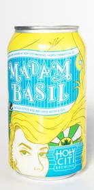 Madam Basil, Holy City Brewing