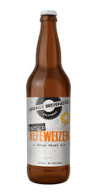Mango Hefeweizen by Garage Brewing Co.