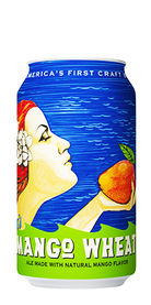 Anchor Beer Mango Wheat