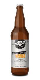 Mango Deuce Coupe, Garage Brewing Co.