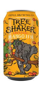 Mango Tree Shaker, Odell Brewing