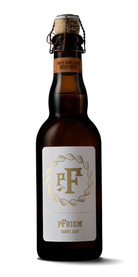 Maple Barrel Aged Smoked Porter, pFriem Family Brewers