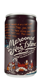 Marooned on Hog Island 21st Amendment Beer