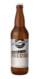 Marshmallow Milk Stout, Garage Brewing Co.