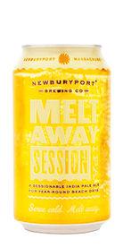 Newburyport Beer Melt Away Session IPA