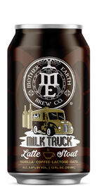 Milk Truck, Mother Earth Brewing Co.