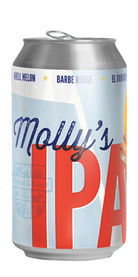 Molly's IPA, Molly's Spirits