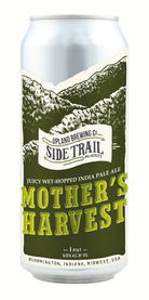 Mother's Harvest, Upland Brewing Co.