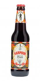 Harpoon Munich Type Dark Beer