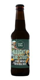 Naughty Girl Stout by Right Brain Brewery