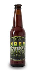 Neon Gypsy IPA Duclaw Beer