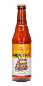 new belgium beer side trip belgian pale ale