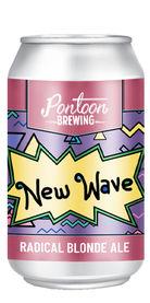 New Wave, Pontoon Brewing