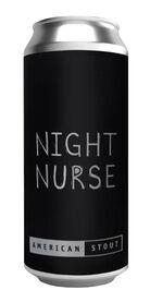 Night Nurse, Fogtown Brewing Co.