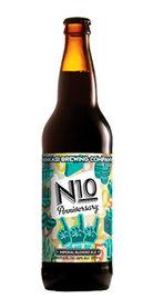 Ninkasi Beer n10 blended ale