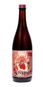 Sauvage NOLA Brewing Beer