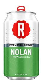 Nolan The Wanderer