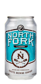Payette Beer North Fork Lager