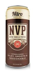 Nitro Vanilla Porter