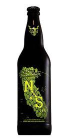 NxS IPA Stone Brewing Sierra Nevada Beer