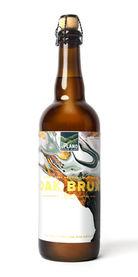 Oak Brux by Upland Brewing Co.