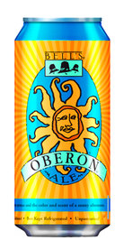 Bell's Oberon Ale Beer