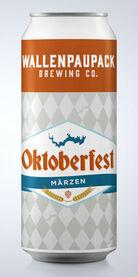 Oktoberfest, Wallenpaupack Brewing Co.