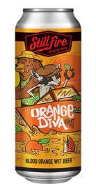Orange Diva, StillFire Brewing
