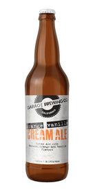 Orange Vanilla Cream Ale by Garage Brewing Co.