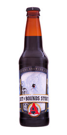 Out Of Bounds Stout